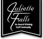 Juliette Falls Golf Club Logo