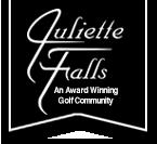 Juliette Falls Golf Club Logo